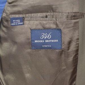 Brooks Brothers Suits & Blazers - Brooks Brothers 346 44L Sport Coat Blazer Suit Jac